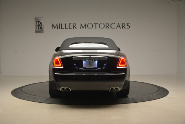 Used 2018 Rolls-Royce Dawn for sale Sold at Bentley Greenwich in Greenwich CT 06830 15