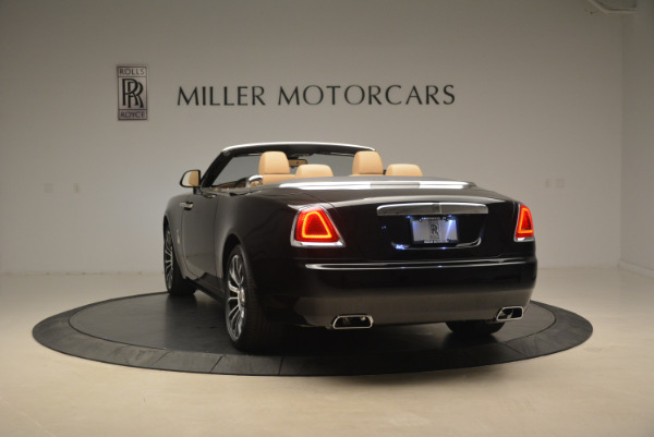 Used 2018 Rolls-Royce Dawn for sale Sold at Bentley Greenwich in Greenwich CT 06830 5