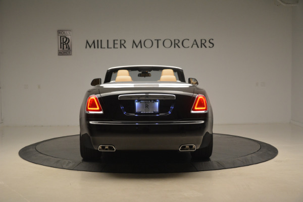 Used 2018 Rolls-Royce Dawn for sale Sold at Bentley Greenwich in Greenwich CT 06830 6