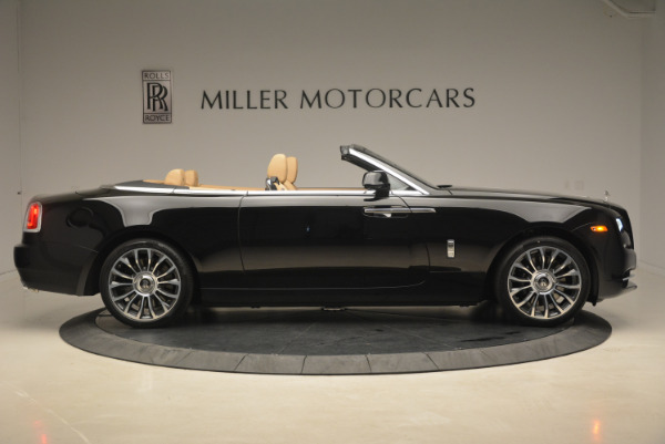 Used 2018 Rolls-Royce Dawn for sale Sold at Bentley Greenwich in Greenwich CT 06830 8