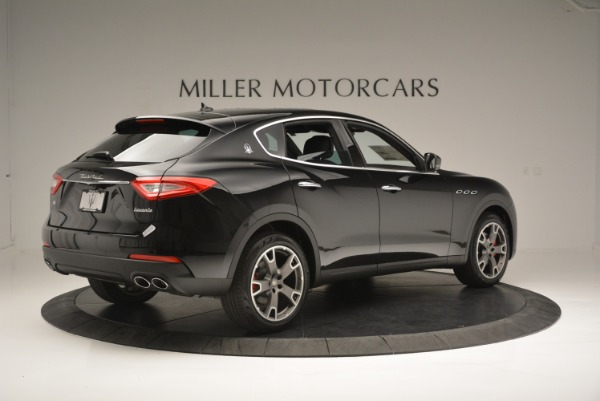 New 2018 Maserati Levante Q4 for sale Sold at Bentley Greenwich in Greenwich CT 06830 11