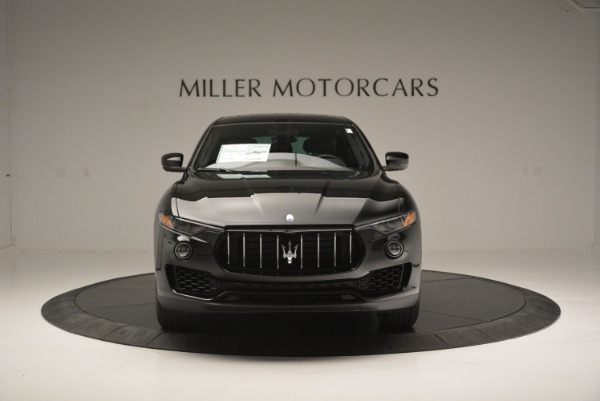 New 2018 Maserati Levante Q4 for sale Sold at Bentley Greenwich in Greenwich CT 06830 16