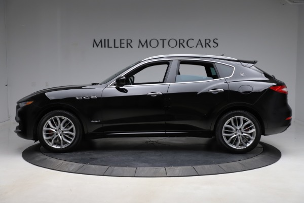 Used 2018 Maserati Levante Q4 GranSport for sale $53,900 at Bentley Greenwich in Greenwich CT 06830 4