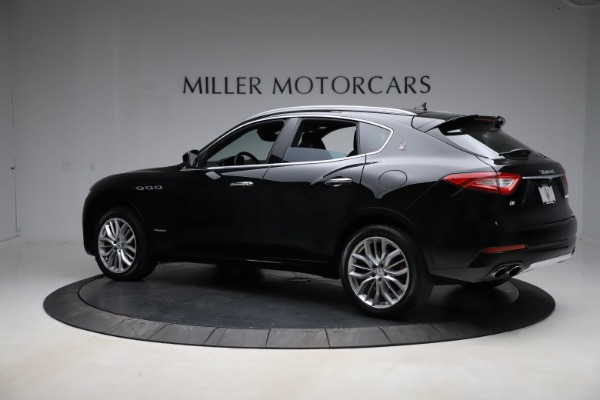 Used 2018 Maserati Levante Q4 GranSport for sale $53,900 at Bentley Greenwich in Greenwich CT 06830 5