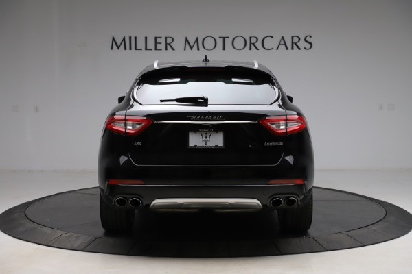 Used 2018 Maserati Levante Q4 GranSport for sale $53,900 at Bentley Greenwich in Greenwich CT 06830 7
