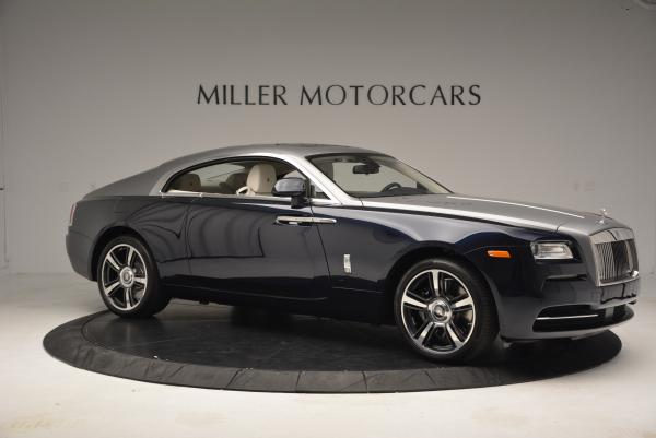New 2016 Rolls-Royce Wraith for sale Sold at Bentley Greenwich in Greenwich CT 06830 10