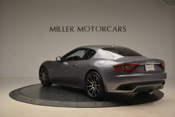 Used 2014 Maserati GranTurismo Sport for sale Sold at Bentley Greenwich in Greenwich CT 06830 3