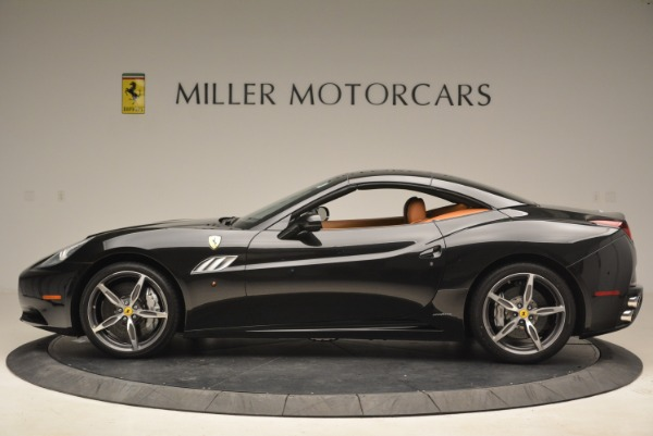 Used 2014 Ferrari California 30 for sale Sold at Bentley Greenwich in Greenwich CT 06830 15