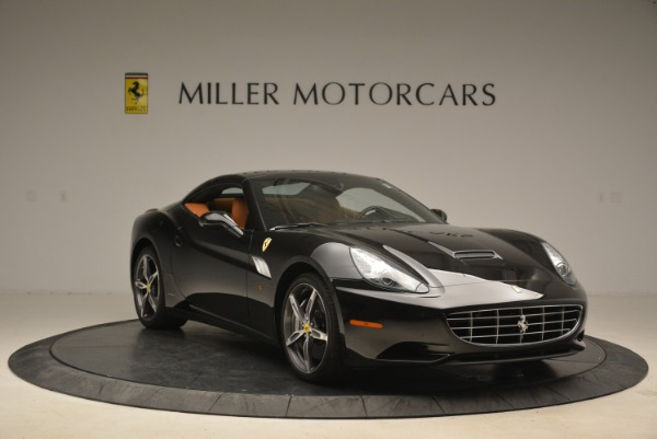 Used 2014 Ferrari California 30 for sale Sold at Bentley Greenwich in Greenwich CT 06830 23