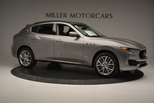 New 2018 Maserati Levante Q4 GranSport for sale Sold at Bentley Greenwich in Greenwich CT 06830 14