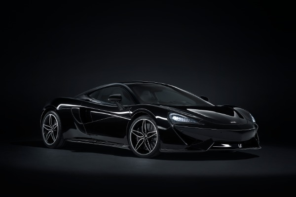 New 2018 MCLAREN 570GT MSO COLLECTION - LIMITED EDITION for sale Sold at Bentley Greenwich in Greenwich CT 06830 1
