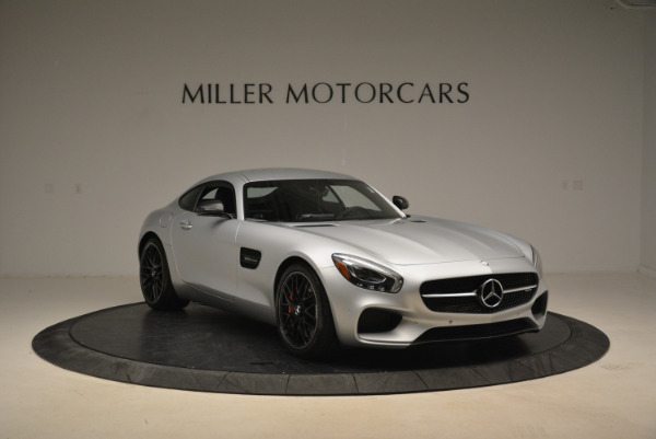 Used 2016 Mercedes-Benz AMG GT S for sale Sold at Bentley Greenwich in Greenwich CT 06830 11