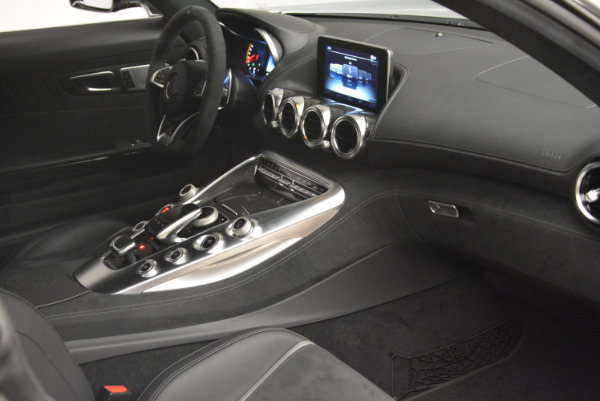 Used 2016 Mercedes-Benz AMG GT S for sale Sold at Bentley Greenwich in Greenwich CT 06830 19