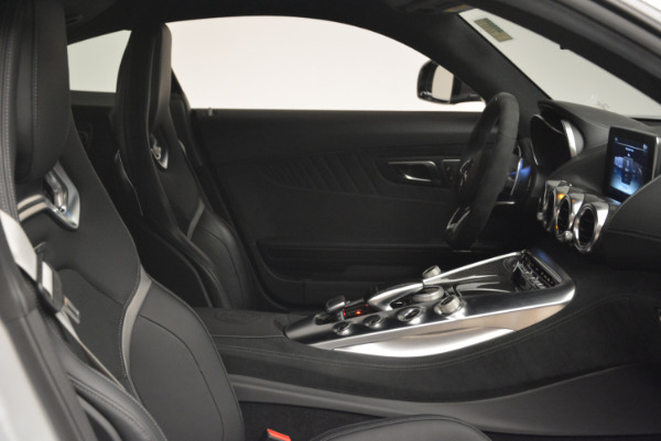 Used 2016 Mercedes-Benz AMG GT S for sale Sold at Bentley Greenwich in Greenwich CT 06830 20