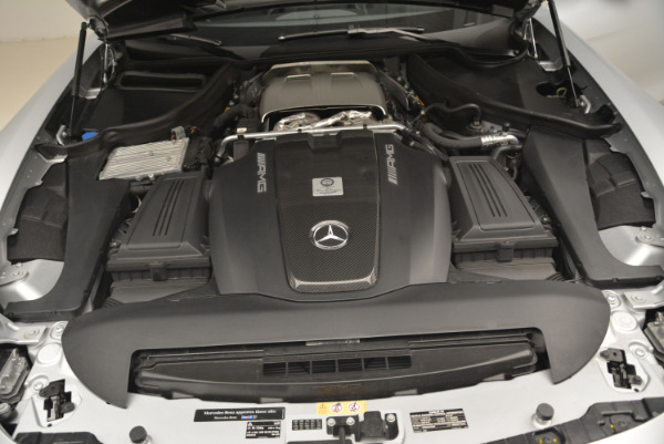 Used 2016 Mercedes-Benz AMG GT S for sale Sold at Bentley Greenwich in Greenwich CT 06830 23