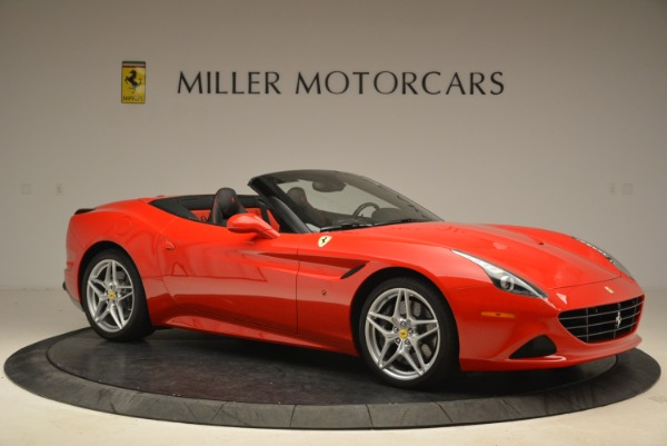 Used 2016 Ferrari California T Handling Speciale for sale Sold at Bentley Greenwich in Greenwich CT 06830 10