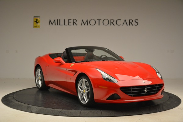 Used 2016 Ferrari California T Handling Speciale for sale Sold at Bentley Greenwich in Greenwich CT 06830 11