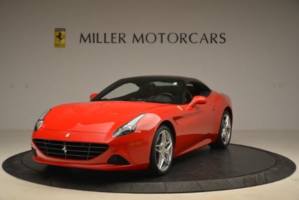 Used 2016 Ferrari California T Handling Speciale for sale Sold at Bentley Greenwich in Greenwich CT 06830 13