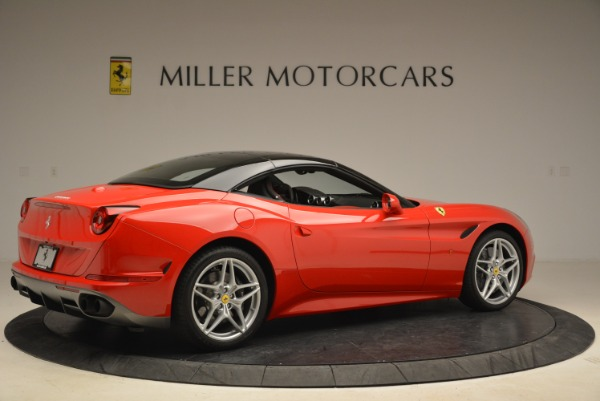 Used 2016 Ferrari California T Handling Speciale for sale Sold at Bentley Greenwich in Greenwich CT 06830 20
