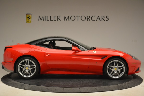 Used 2016 Ferrari California T Handling Speciale for sale Sold at Bentley Greenwich in Greenwich CT 06830 21