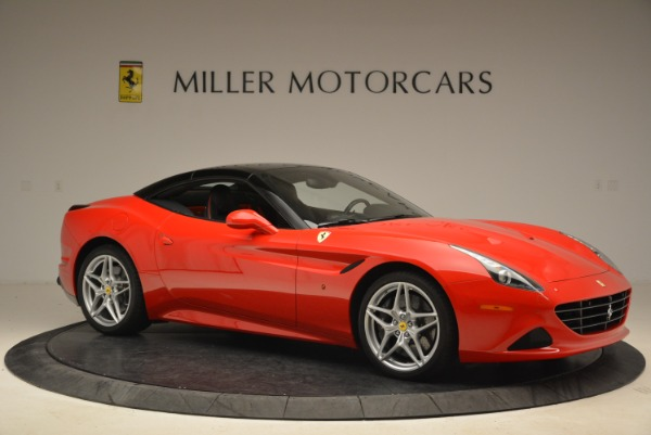 Used 2016 Ferrari California T Handling Speciale for sale Sold at Bentley Greenwich in Greenwich CT 06830 22