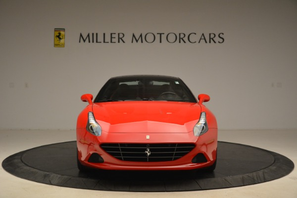 Used 2016 Ferrari California T Handling Speciale for sale Sold at Bentley Greenwich in Greenwich CT 06830 24