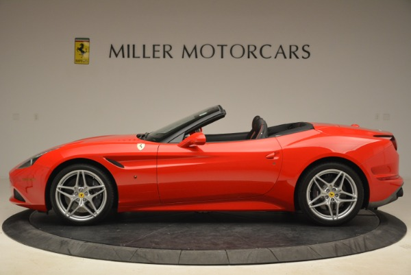 Used 2016 Ferrari California T Handling Speciale for sale Sold at Bentley Greenwich in Greenwich CT 06830 3