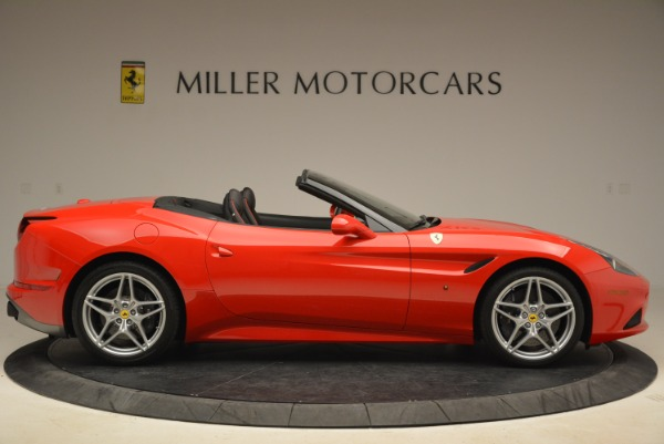 Used 2016 Ferrari California T Handling Speciale for sale Sold at Bentley Greenwich in Greenwich CT 06830 9