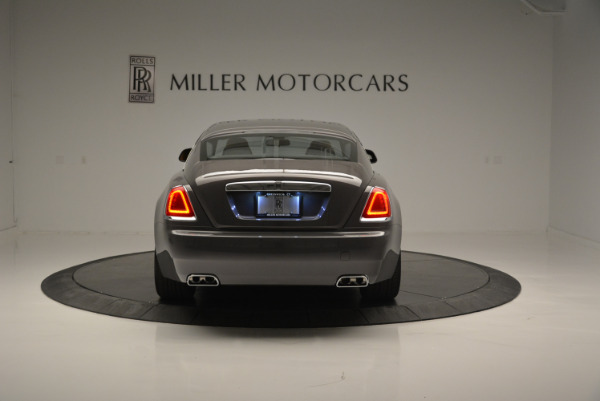 New 2018 Rolls-Royce Wraith Luminary Collection for sale Sold at Bentley Greenwich in Greenwich CT 06830 4