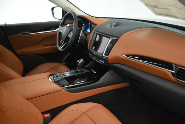New 2018 Maserati Levante S Q4 GranSport for sale Sold at Bentley Greenwich in Greenwich CT 06830 19