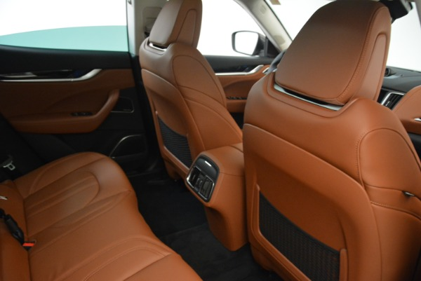 New 2018 Maserati Levante S Q4 GranSport for sale Sold at Bentley Greenwich in Greenwich CT 06830 21