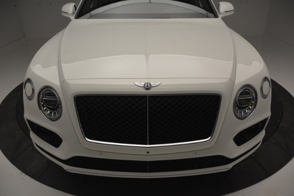 Used 2019 Bentley Bentayga V8 for sale Sold at Bentley Greenwich in Greenwich CT 06830 12