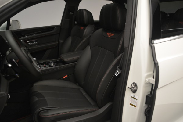 Used 2019 Bentley Bentayga V8 for sale Sold at Bentley Greenwich in Greenwich CT 06830 20