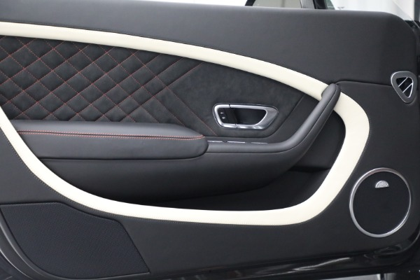 Used 2017 Bentley Continental GT Supersports for sale Sold at Bentley Greenwich in Greenwich CT 06830 16