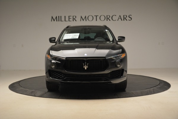Used 2018 Maserati Levante S Q4 GranSport for sale Call for price at Bentley Greenwich in Greenwich CT 06830 11