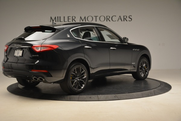 Used 2018 Maserati Levante S Q4 GranSport for sale Call for price at Bentley Greenwich in Greenwich CT 06830 7