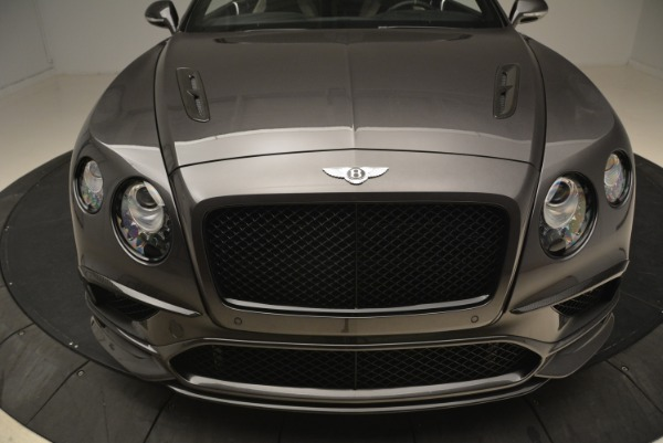 Used 2017 Bentley Continental GT Supersports for sale Sold at Bentley Greenwich in Greenwich CT 06830 13