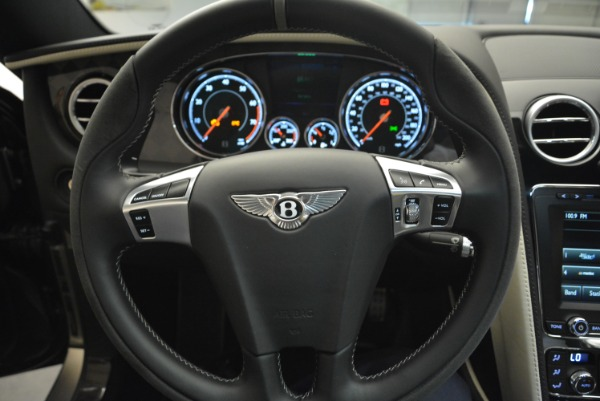 Used 2017 Bentley Continental GT Supersports for sale Sold at Bentley Greenwich in Greenwich CT 06830 23