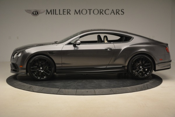 Used 2017 Bentley Continental GT Supersports for sale Sold at Bentley Greenwich in Greenwich CT 06830 3