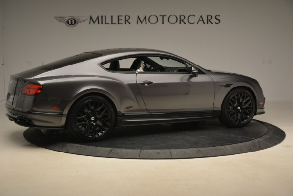 Used 2017 Bentley Continental GT Supersports for sale Sold at Bentley Greenwich in Greenwich CT 06830 8