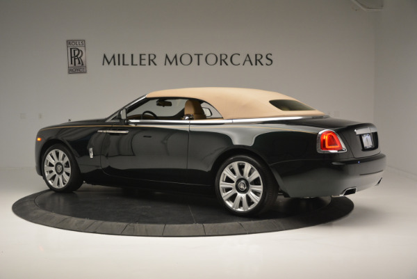 Used 2018 Rolls-Royce Dawn for sale Sold at Bentley Greenwich in Greenwich CT 06830 11