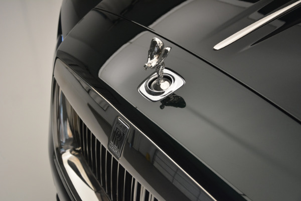 Used 2018 Rolls-Royce Dawn for sale Sold at Bentley Greenwich in Greenwich CT 06830 18