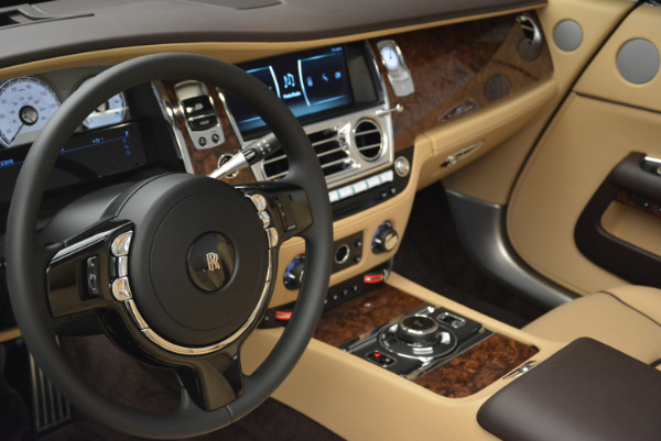 Used 2018 Rolls-Royce Dawn for sale Sold at Bentley Greenwich in Greenwich CT 06830 23