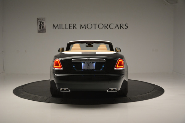 Used 2018 Rolls-Royce Dawn for sale Sold at Bentley Greenwich in Greenwich CT 06830 4