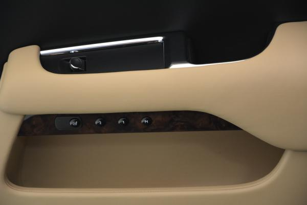 New 2016 Rolls-Royce Wraith for sale Sold at Bentley Greenwich in Greenwich CT 06830 27