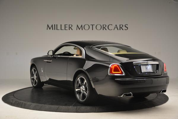 New 2016 Rolls-Royce Wraith for sale Sold at Bentley Greenwich in Greenwich CT 06830 6