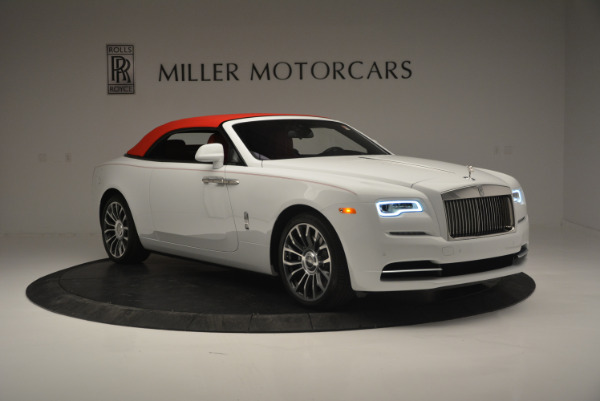 New 2018 Rolls-Royce Dawn for sale Sold at Bentley Greenwich in Greenwich CT 06830 16