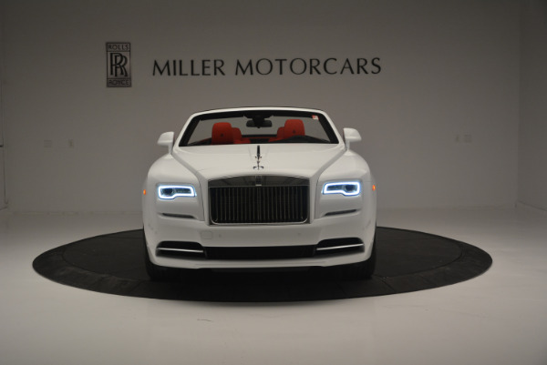 New 2018 Rolls-Royce Dawn for sale Sold at Bentley Greenwich in Greenwich CT 06830 9