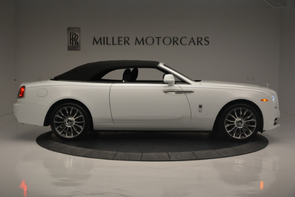 Used 2018 Rolls-Royce Dawn for sale Sold at Bentley Greenwich in Greenwich CT 06830 14