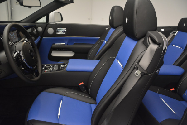 Used 2018 Rolls-Royce Dawn for sale Sold at Bentley Greenwich in Greenwich CT 06830 20